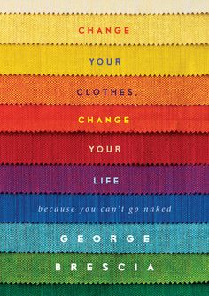 George Brescia, author of Change Your Clothes, Change Your Life, offers up some style tips on how to dress your best on a Date Night.