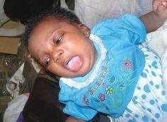 Baby abandoned inside Indomie carton in Festac town