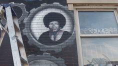Maya Angelou---a bit on the heavy side 2014