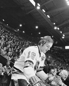 Some moments ended happy. Others ended in controversy. They all had a monumental impact on the century-old National Hockey League. Here are the 100 greatest moments in NHL history. Montreal Canadiens, Lord Stanley Cup, Chris Chelios, Ray Bourque, Maurice Richard, Ted Lindsay, Bruce Bennett, Wayne Gretzky, Toronto Star