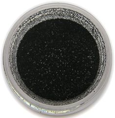True Black Decorating Disco Dust from Bakell Grams) Ba Glitter Dust, Black Glitter, Disco Dust, Cake Accessories, Sugar Art, Baking Ingredients, Face And Body, Decorating, Food