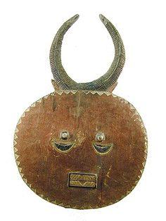 Baule Goli Mask 10