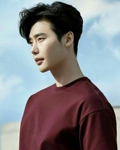Lee jong suk for Sieg Fahrenheit Park Hae Jin, Park Seo Joon, Park Hyung Sik, Lee Jong Suk Cute, Lee Jung Suk, Lee Joon, Asian Actors, Korean Actors, Korean Dramas