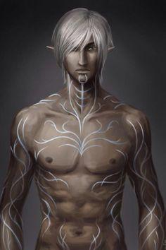 Fenris - Dragon Age