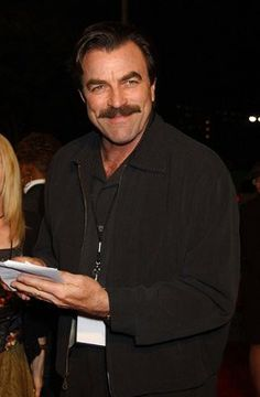 Tom Selleck at event of We Were Soldiers