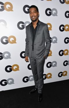 Women love men in suits and Kid Cudi is one of these men!
