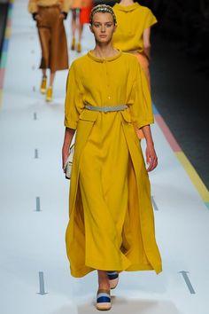Karl Lagerfeld for Fendi-2013