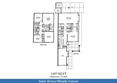 Naval Complex San Diego – Santo Terrace (Murphy Canyon) Neighborhood ...