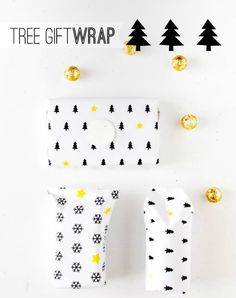 Xmas Inspiration from Funkytime - 40 free Christmas Printables! | Art And Chic