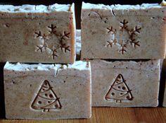 Karácsonyi szappannyomda Feta, Dairy, Soap, Cheese, Bar Soap, Soaps