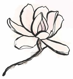 Image result for magnolian line tattoos