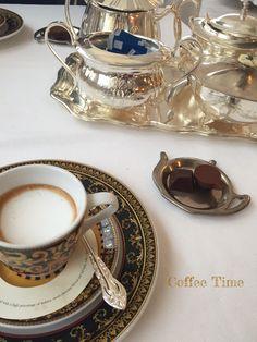 Coffee Time Ristorante La Speranzina Lago di Garda Garda Lake