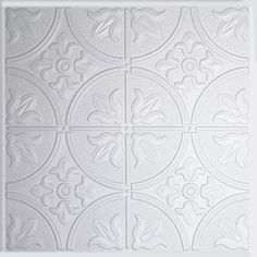 x 2 ft. Vinyl Lay-In Ceiling Tile in Matte - The Home Depot - Fasade Coffer 2 ft. x 2 ft. Vinyl Lay-In Ceiling Tile in Matte – The Home Depot - Plastic Ceiling Tiles, Drop Ceiling Tiles, Faux Tin Ceiling Tiles, Ceiling Grid, Tin Tiles, Dropped Ceiling, Metal Ceiling, Ceiling Panels, Ceiling Decor
