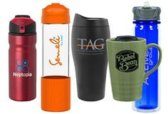 Is Your Promotional Drinkware Safe? | Eco Promotional Products, Environmentally and Socially Responsible Promotional Products
