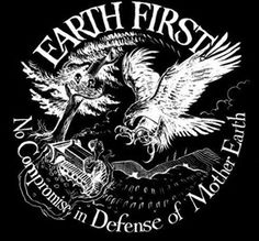 the earth liberation front and environmental The earth liberation front (elf) is the collective name for autonomous individuals or covert cells who, according to the elf press office, use economic sabotage and guerrilla warfare to stop the exploitation and destruction of the environment.