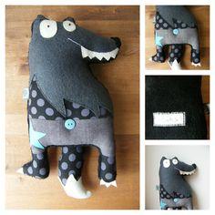 HoppShop wolf