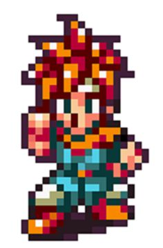 crono zoomed into enough so I can see it on the tablet, lol.