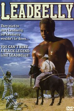 Leadbelly Rock N Roll Music, Rock And Roll, Madge Sinclair, Lead Belly, African American Movies, Ernie Hudson, Benton Harbor, Gordon Parks, Cinema Posters