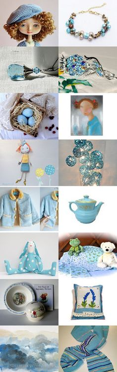 HAPPY FEELING FUN FINDS by Vickie Wade on Etsy--Pinned with TreasuryPin.com