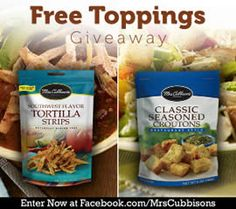 FREE Mrs. Cubbison's Product at 3PM EST on http://www.icravefreebies.com/