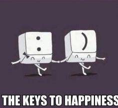 Fă-ţi un obicei din a fi fericit!