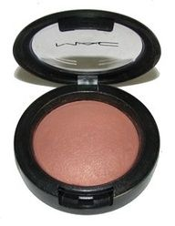 mac warm soul mineralize blush...so in love with this blush...its highly recommended