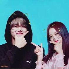 Taehyung, Blackpink And Bts, Blackpink Jisoo, Bts Fans, My Collection, Solar, Relationships, Wattpad, Characters