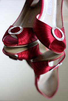 the best red shoes