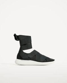 ¿Habrá creado Zara las nuevas zapatillas del 2017?
