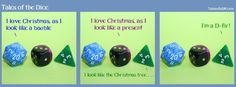 Tales of the Dice 48: Decorating