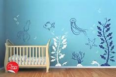 kids rooms under the sea theme - Yahoo! Image Search Results