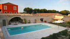Amazing 10 Bedroom Villa with Pool on the Historic Appian Way - Terlizzi Appian Way, Italy Tours, Mykonos, Key West, Ny Times, Italy Travel, Swimming Pools, Villa, Luxury
