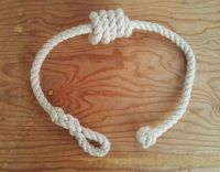 Cotton Rope Curtain Rope Tie Back/Hold Back