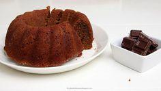 Pikkuisen parempi, tumma banaanikakku Tiramisu, Muffin, Pudding, Breakfast, Ethnic Recipes, Sweet, Desserts, Food, Bananas