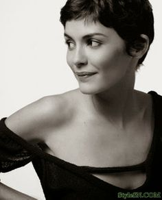 Super Short Pixie Haircut Pictures   StyleSN