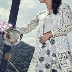 Maria B Summer Lawn Dresses Vol-1 2016 Collection 18