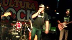 BANDA RADIOBRAZ (CULTURA ROCK ARTUR NOGUEIRA)
