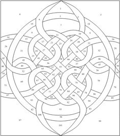 Free Celtic Patterns For Stained Glass