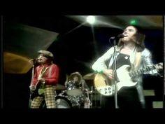 Slade live at Granada TV 1971 Tune Music, 70s Music, Paul Stanley Guitar, Slade Band, Noddy Holder, Granada, British Rock, Guitar Solo, View Video