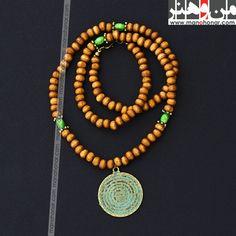 گردنبند بوهو: جهت آگاهي از جزئيات اين محصول و چگونگي خريد آن، لطفا به فروشگاه اينترنتي صنايع دستي من و هنر مراجعه فرماييد. www.manohonar.com Beaded Necklace, Jewelry, Fashion, Moda, Pearl Necklace, Bijoux, Jewlery, Fasion