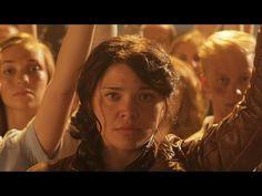 Favorite parody! Peeta's song. Awesome! The Hunger Games Musical: Mockingjay Parody - Peeta's Song - YouTube