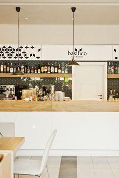 Restaurant Basilico - Sofia - Picture gallery