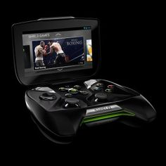 #Nvidia's #Shield Portable #Gaming System Coming Next Month