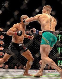 UFC 194: McGregor vs. Aldo