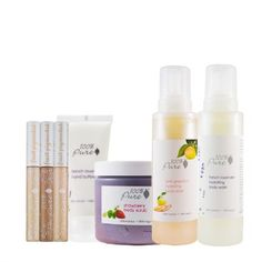 100% Pure Skincare Reviews - 4 Reviews by the Eat Drink Shrink Contributors