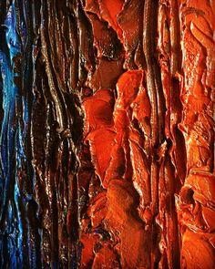 "Мазочки) фрагмент картины ""Впереди"" #art #artist #oil #canvas #artwork #artlive #instaart #instaartist #conteporaryart #painting"