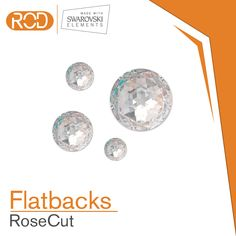 Encuentra increíbles piezas de #CristalesSwarovski que #RodAccesorios tiene para ti. http://rodaccesorios.com/