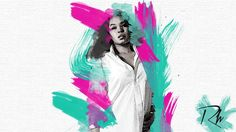 Ashlee Jackson (Color Flow)