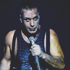 See this Instagram photo by @rammstein_rock • 57 likes