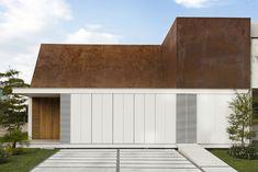 Galeria de Casa Arenas / Estudio Macías Peredo - 8